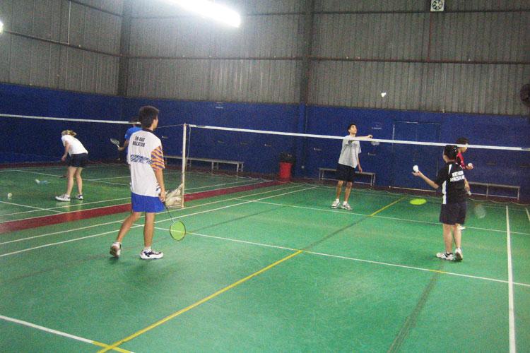 Badminton Court Booking In Petaling Jaya Cheras Batu Caves Setapak